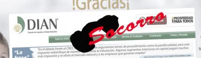 portada_socorroDIAN