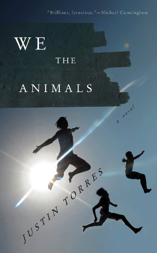 we the animals by justin torres essay We the animals — by justin torres — book review sept 23, 2011 books of the times 'we the animals,' by justin torres - review sept 1, 2011 related coverage.