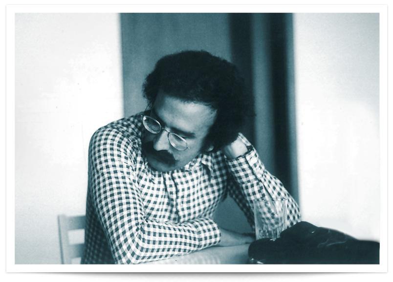 Foto: archivo personal de Carlos Dávila