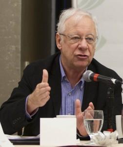 José Joaquín Brunner