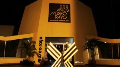 Museo Rayo en Roldanillo, Valle del Cauca. Foto: commons.wikimedia.org
