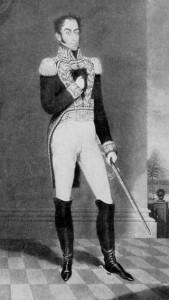 Simón Bolivar. Foto: commons.wikimedia.org
