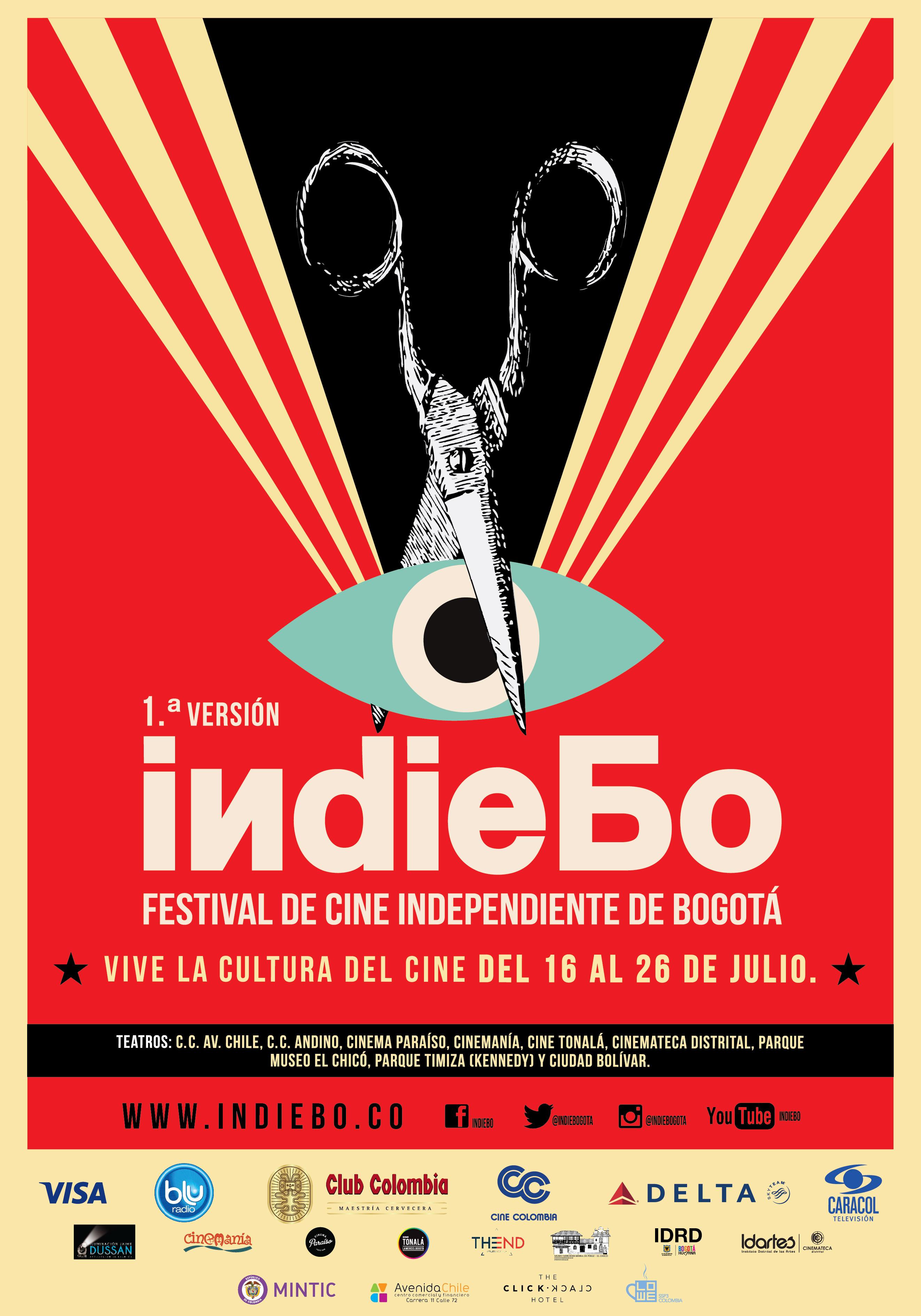 IndieBo: el tiquete mágico | Cerosetenta