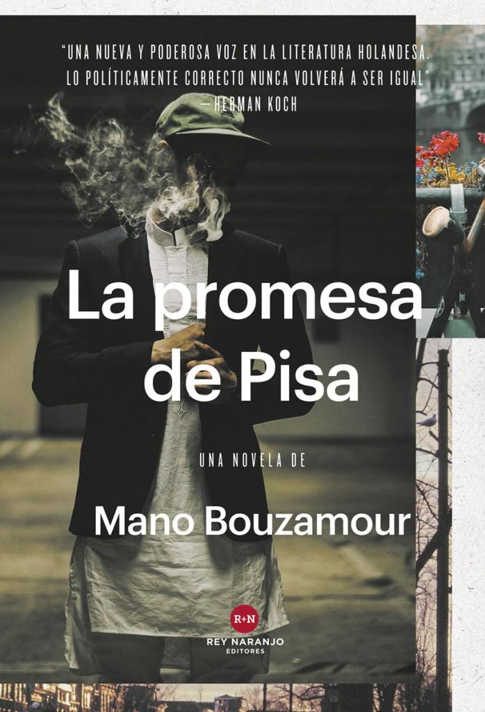 Portada de 'La Promesa de Pisa' (2015)