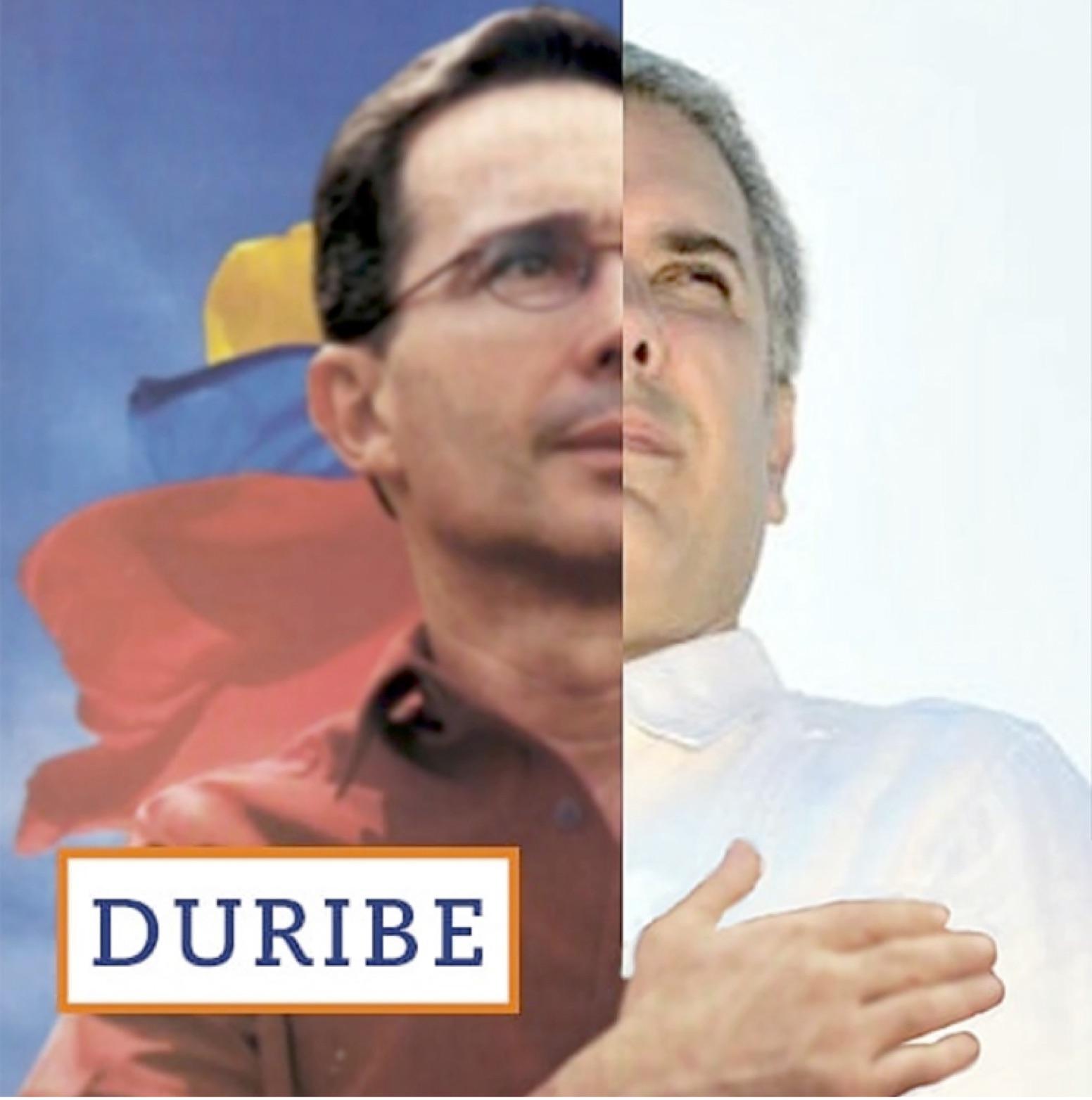La nueva imagen de Duque es la vieja imagen de Uribe